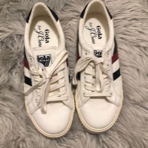 GOLA for J crew sneakers brand new sz 8